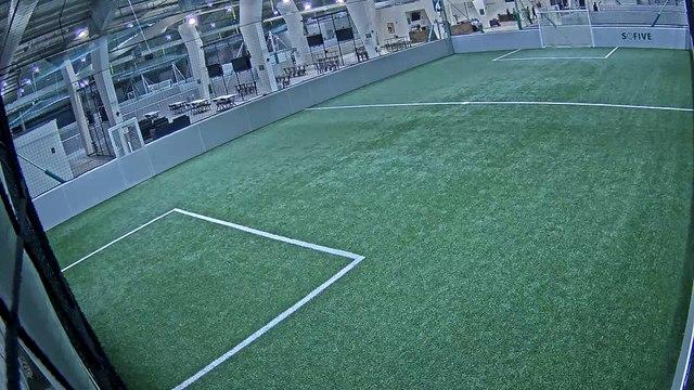 03/13/2019 00:00:01 - Sofive Soccer Centers Rockville - Old Trafford
