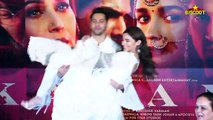 Alia Bhatt & Varun Dhawan's  R0MANTIC & COSY Moment At Kalank GRAND Teaser Launch Event
