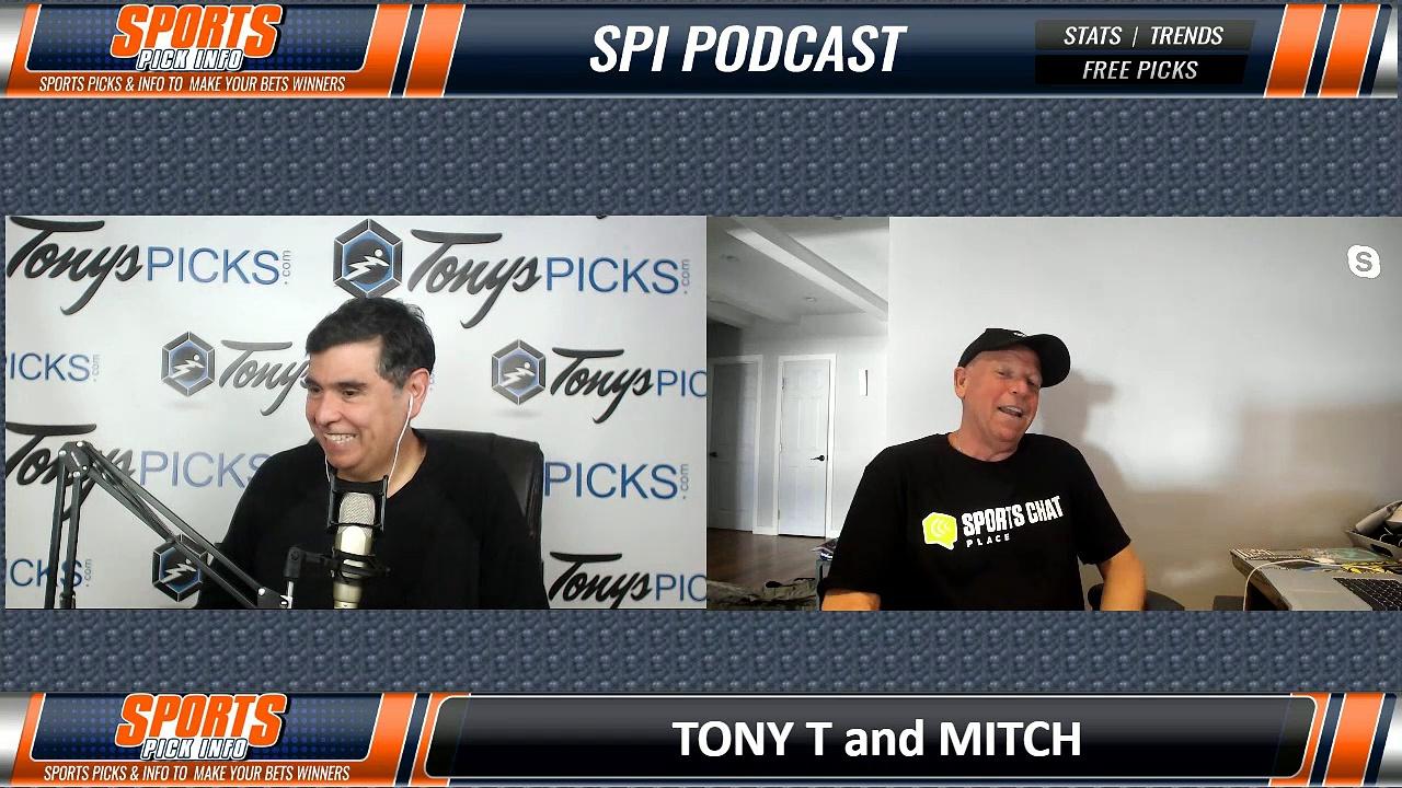 NFL Free Agency Tracker Picks Tony Mitch 3/13/2019