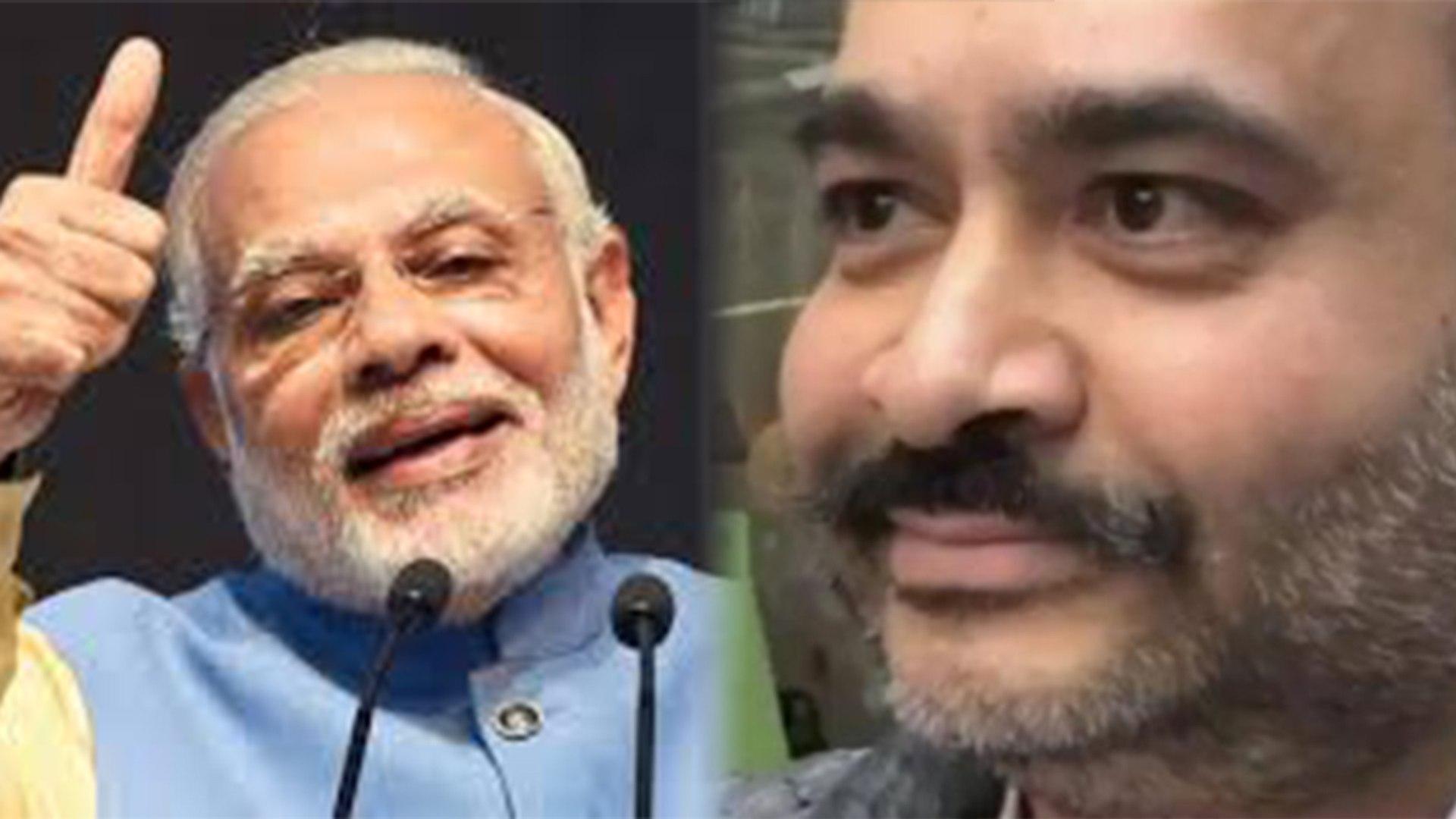 Modi Govt ने क्यों नहीं दिए Nirav Modi के खिलाफ Britain को सबूत ! |वनइंडिया हिंदी