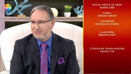 Prof.Dr. Mustafa Karataş ile Regaip Kandili - 7 Mart 2019
