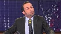 """Algérie : """"Il faut se prémunir d'une possible immigration, qui serait une submersion"""", estime Sébastien Chenu, député RN du Nord"""