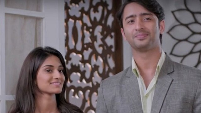 Shaheer Sheikh opens up about dating Erica Fernandes   FilmiBeat