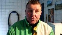 L'éleveur meusien, Boris Gondouin, défend la régulation de la production de lait en Europe
