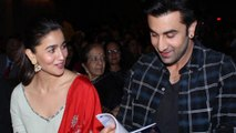 Alia Bhatt SPEAKS UP on her marriage plan with Ranbir Kapoor; Find Here | FilmiBeat