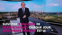 Jean-Pierre Pernaut : Après son cancer, le présentateur du 13h de TF1 pense-t-il à la retraite ?