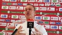 Lorient - Brest   Conférence de presse d'avant-match