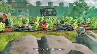 One Piece World Seeker - Bande Annonce 3
