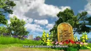 One Piece World Seeker - Bande Annonce 2