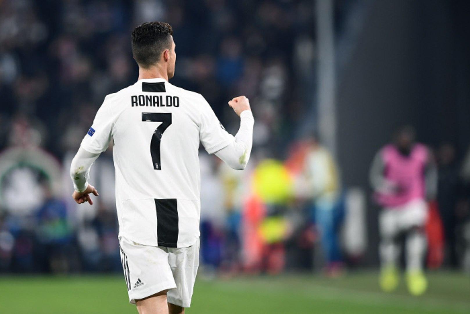 Juventus : pourquoi Cristiano Ronaldo est au panthéon de la Ligue des Champions