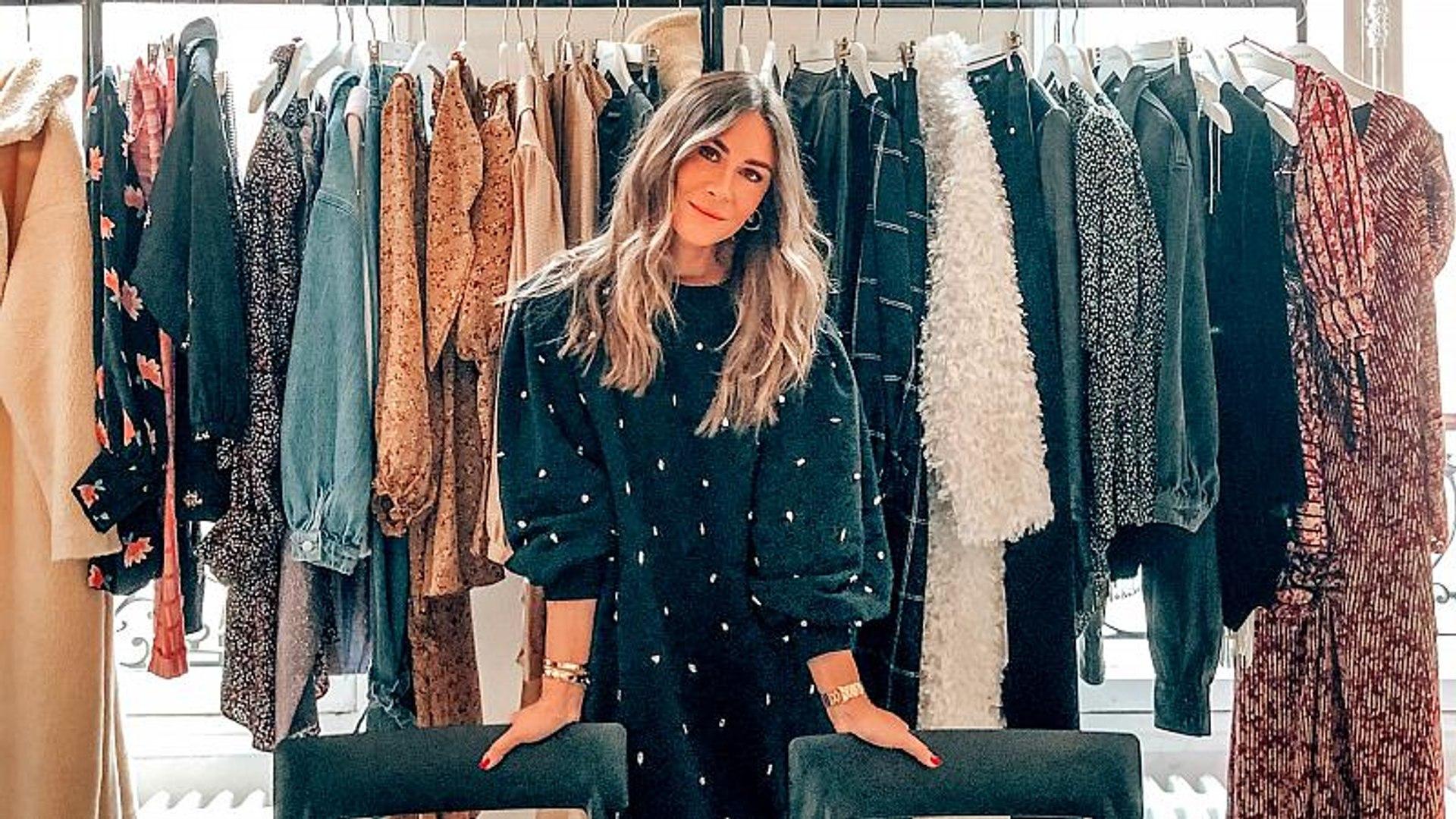Tasarımcı Selma Çilek Çiftçi: Moda diye bir şeyi üzerimize geçirmemiz yanlış