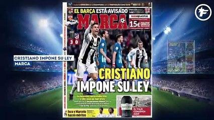 Revista de prensa 13-03-2019
