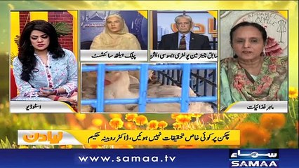 Naya Din | SAMAA TV | 13 March 2019