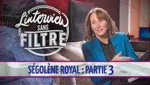 """Ségolène Royal ne """"regrette pas"""" ses attaques contre le Club Dorothée : """"Ça lui a fait de la pub"""""""