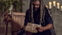 The Walking Dead - ¿Quiénes son los Salteadores?