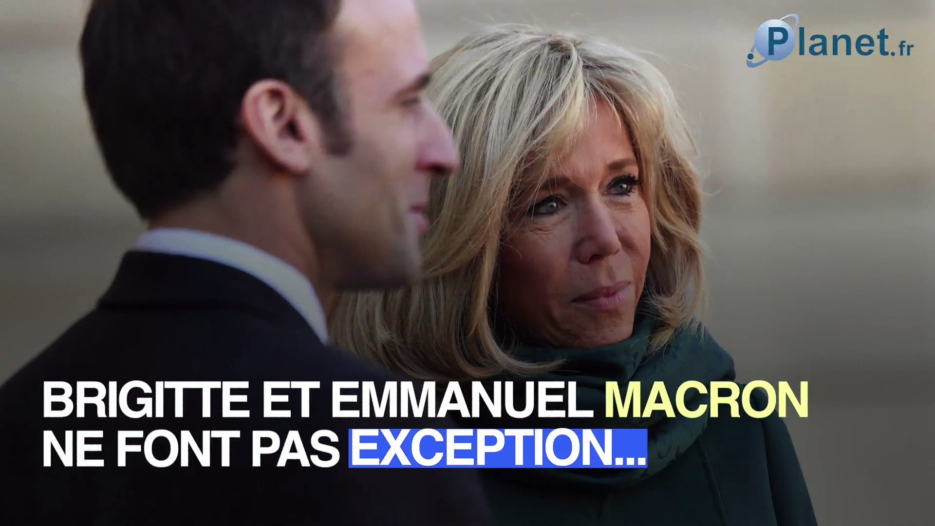 Brigitte Macron : cette erreur qu'elle a fait en lâchant Emmanuel Macron