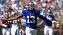 Odell Beckham Traded To The Browns