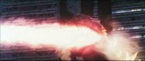 Godzilla 2000: Millennium - Final Battle part 2