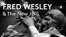 Fred Wesley & The New JB's - Live @ Sons d'hiver 2019