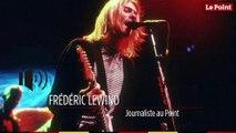 8 avril 1994 : le jour où Kurt Cobain est retrouvé mort chez lui