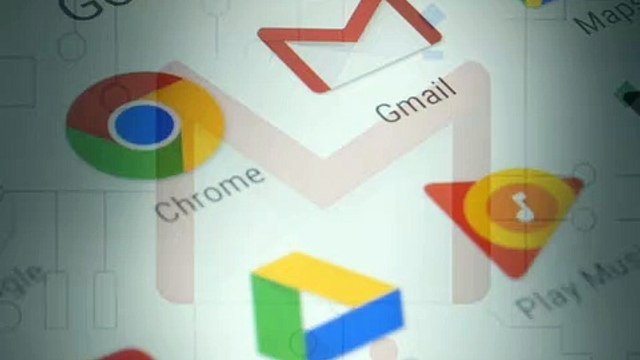 Google resolves Gmail, Drive service outages