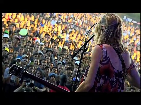 Sonic Youth - Eurockeennes 2005 - 1x80 - SD 4-3 - French Version