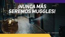 Harry Potter: Wizards Unite nos sacará a la calle