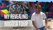 Tour Guides with a Cause: The guide showing new Bogotá