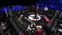 Qais Ashfaq vs Fadhili Majiha (02-03-2019) Full Fight 720 x 1280