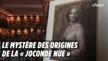 Le mystère des origines de la «Joconde nue »