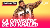 La croisière de DJ Khaled
