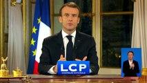 LCP - BA - LCP le Mag - Des mots et débats