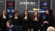 'Les Voix de Stras' Les passantes de Georges Brassens