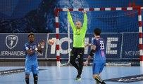 Résumé de match - CDF - Montpellier / Paris - 10.03.2019