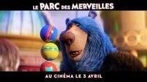 Le Parc des merveilles Bande-annonce Teaser VF #2 (Comédie 2019) Marc Lavoine, Frederic Longbois