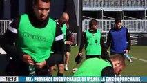 Aix : Provence Rugby change de visage la saison prochaine