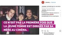 PHOTOS. Qui est Thaïs Alessandrin, la star du film Mon Bébé ?