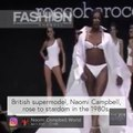 Naomi Campbell's Best Supermodel Looks From The 90s