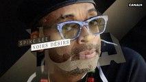 Spike Lee : Noirs Désirs - Reportage cinéma - Tchi Tcha du 12/03