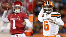 Jeremiah: One aspect of Murray's game is 'polar opposite' of Baker Mayfield
