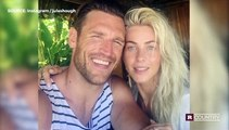 Julianne Hough's honeymoon photos | Rare Country
