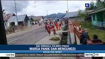 Gempa 5.0 SR Guncang Donggala, Warga Berhamburan Keluar Rumah