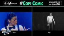 Nawell Madani plagiée par un chroniqueur de TPMP : l'humoriste découvre les images !