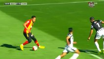 Belaïli : Passe vs CS Sfax