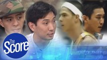 Arwind Santos and Jeff Chan Relive UAAP Days | The Score