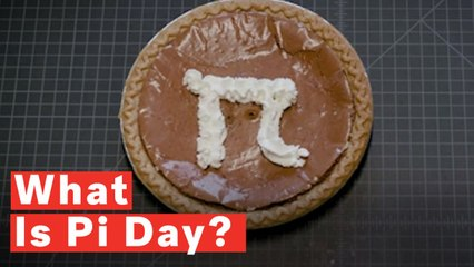 What Is Pi Day? Mathematical Constant Celebrated Annually On March 14