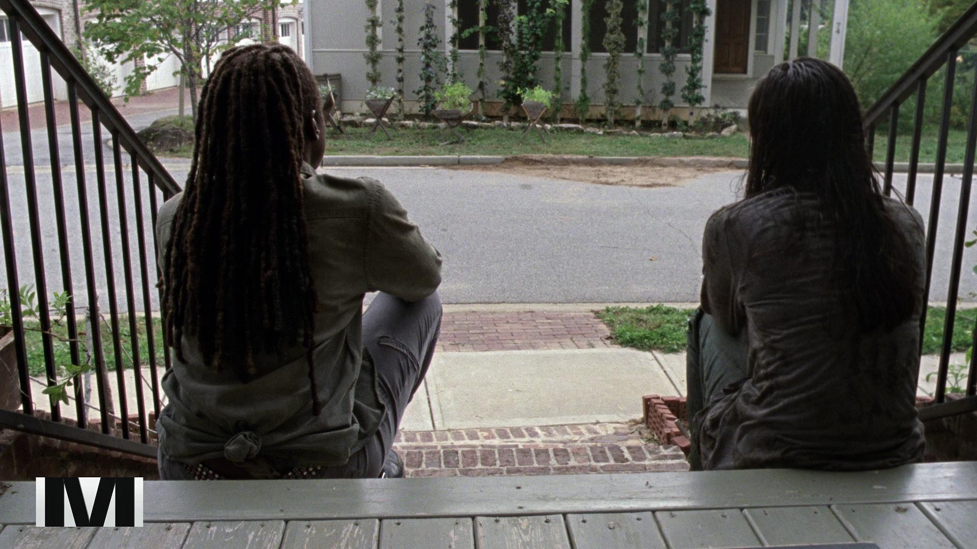 The Walking Dead - Season 9 Episode 14 SNEAK PEEK Preview