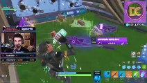 Fortnite Tfue Shows Off New EXPLOIT To DUPLICATE All The Items In Vending Machines FOR FREE!