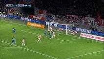 Pays-Bas - Vainqueur du PEC Zwolle, l'Ajax Amsterdam revient à deux points du PSV