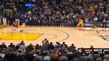Stephen Curry and James Harden Top 3-Pointers This Season
